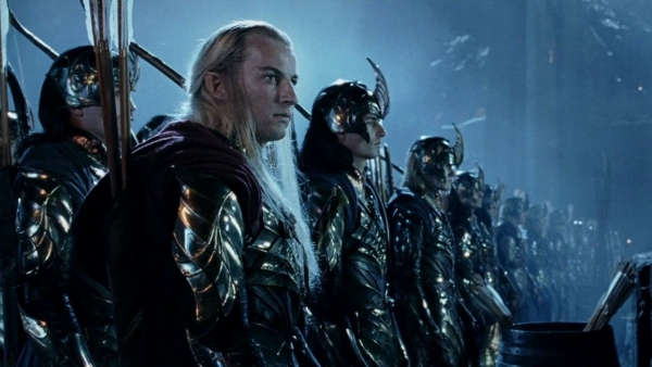 'Lord of the Rings'-budget enorm overdreven