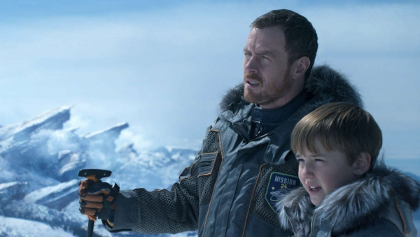 Netflix-serie 'Lost in Space' keert terug!
