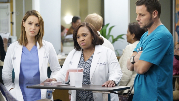 Grey's Anatomy krijgt een tweede spinoff
