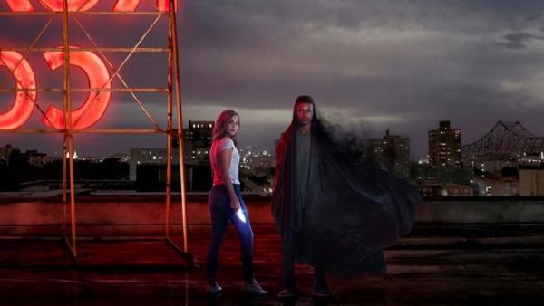 Trailer Marvels 'Cloak & Dagger'!