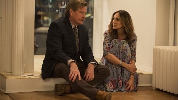 HBO geeft 'Divorce' derde seizoen