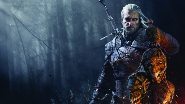 Cast Netflix-serie 'The Witcher' is rond!
