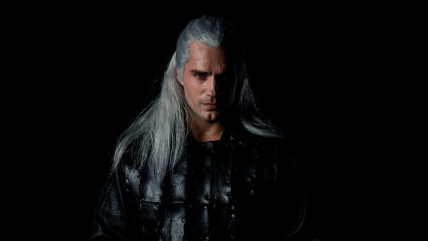 Setvideo Netflix-serie 'The Witcher'