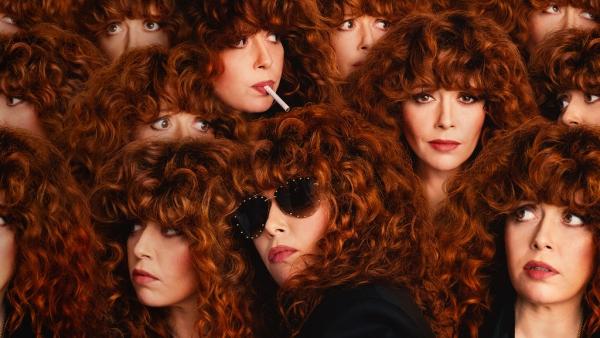 'Russian Doll' krijgt tweede seizoen