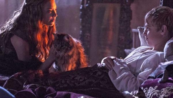 GoT-showrunners: Ser Pounce is dood