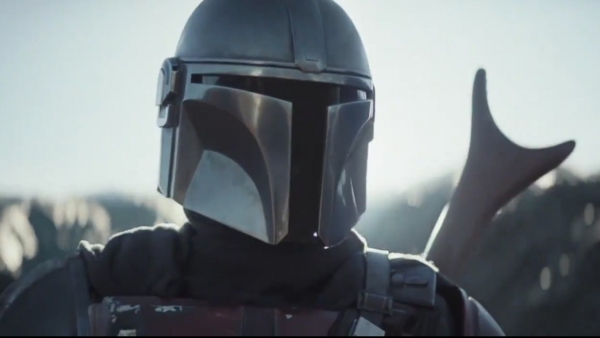 Geen goed of slecht in 'The Mandalorian'
