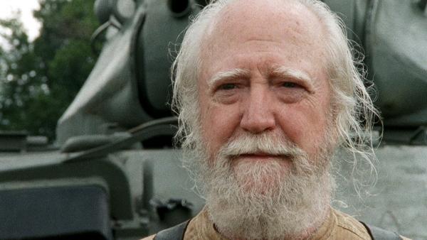 'Scott Wilson' overleden op 76-jarige leeftijd