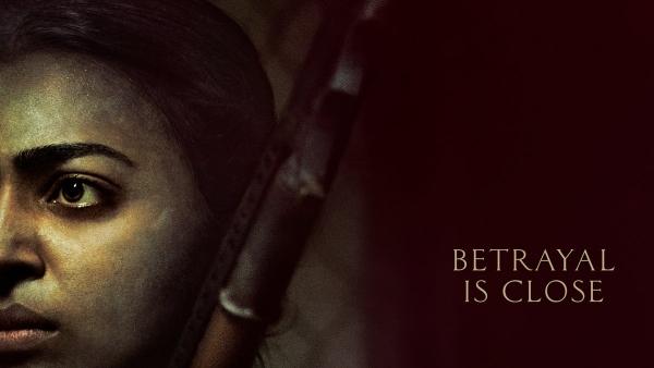 Netflix lanceert eerste Indische horror serie