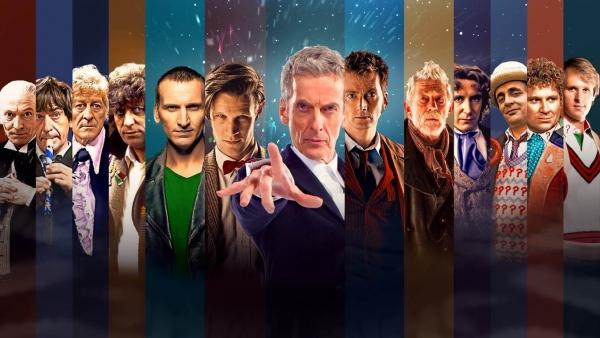 Nieuwe 'Doctor Who' al gecast