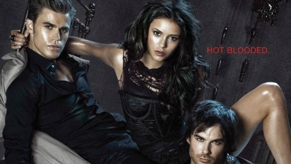 Trailer 'The Vampire Diaries' seizoen 6