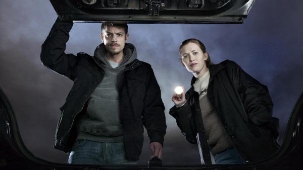 Netflix kijktip: The Killing VS