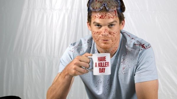 'Dexter' kan terugkeren