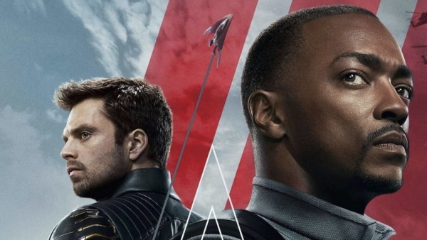 Lengte 'Falcon and the Winter Soldier' 3.3 onthuld