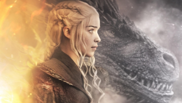 Trailer voor 'Game of Thrones' aflevering 2!