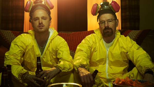 'Breaking Bad'-helden terug in 'Better Call Saul'?