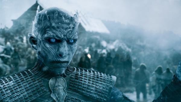 Nieuwe 'Game of Thrones' titel bekend?