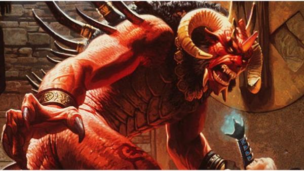 Gerucht: Netflix maakt 'Diablo'-serie