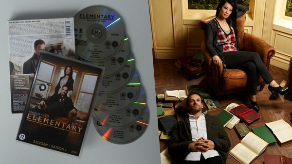: 2012 | Tv-release: 27 september 2012 (CBS), 8 januari 2013 (SBS6