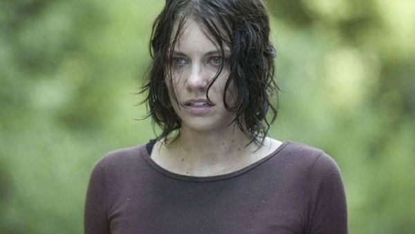 Maggie in een spin-off van 'The Walking Dead'?