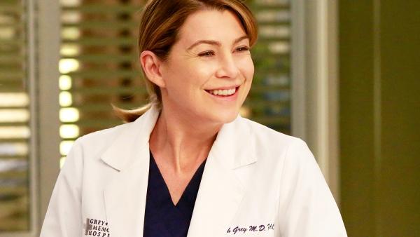 Nieuwe liefde voor Meredith in Grey's Anatomy?