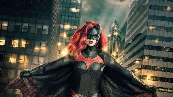 'Batwoman' vindt zijn schurk