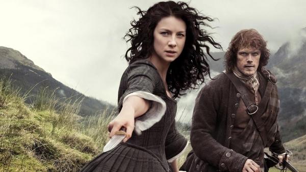 'Outlander' krijgt vijfde en zesde seizoen!