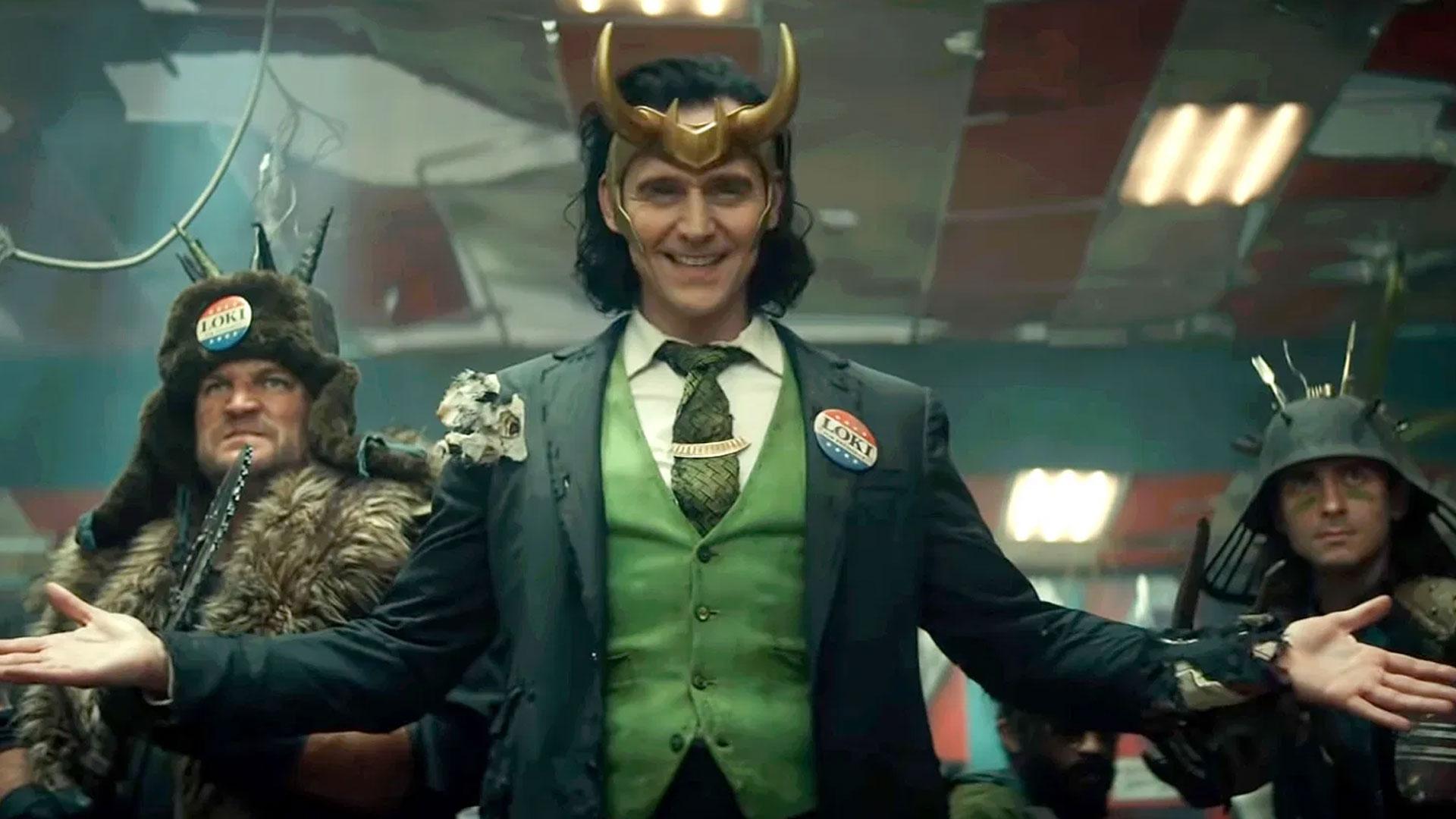Loki'-fans zijn teleurgesteld in deze lang gehypte onthulling - SerieTotaal