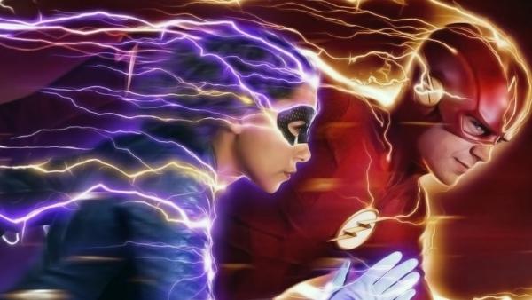 Nieuwe showrunner voor 'The Flash'