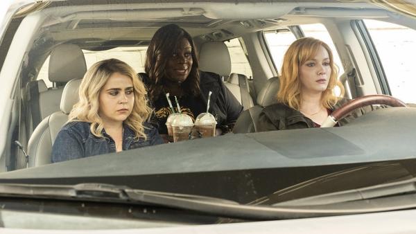 'Good Girls' nu al zeker van derde seizoen
