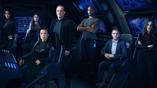 Eerste trailer 'Agents of SHIELD' seizoen 5