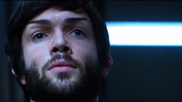 Spock in trailer 'Star Trek Discovery'