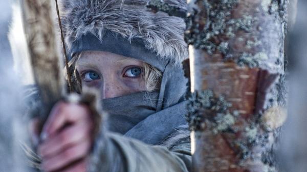 Amazon kondigt nieuwe serie 'Hanna' aan