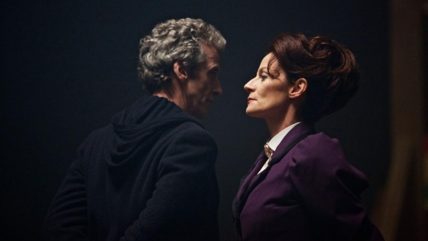 Missy stopt na S10 'Doctor Who'