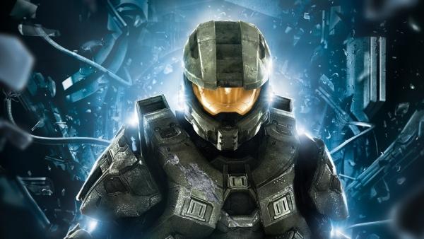 'Halo'-serie komt er nog steeds