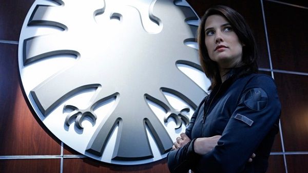 Cobie Smulders weer in Agents of SHIELD