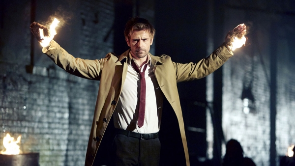 Constantine weer terug in Legends of Tomorrow