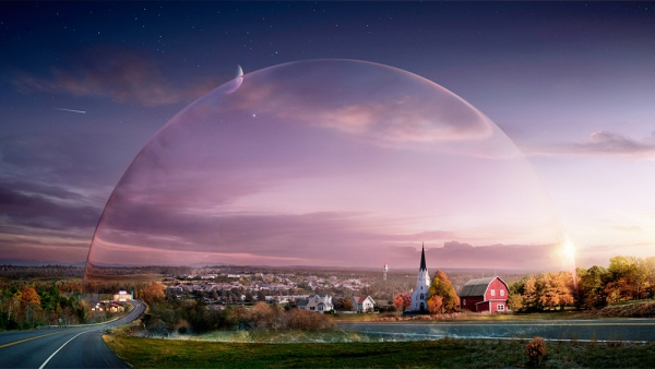 Stephen King wil nieuwe 'Under the Dome' serie