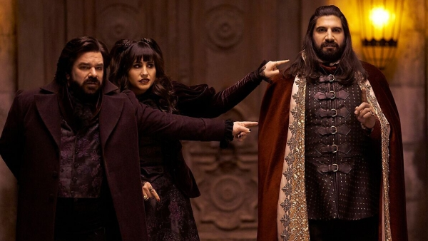 'What We Do In The Shadows' krijgt derde seizoen!