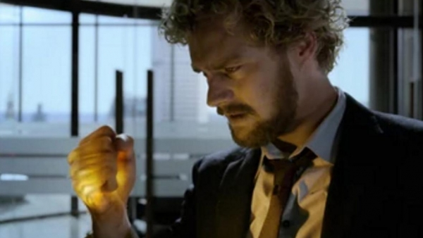 'Iron Fist' S2 dit jaar nog te streamen!