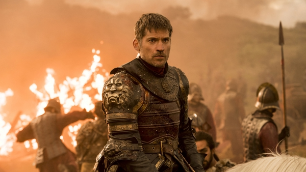 Opnieuw grote fout in 'Game of Thrones'