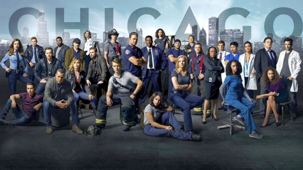 Dvd review 'Chicago Med' - Seizoen 2