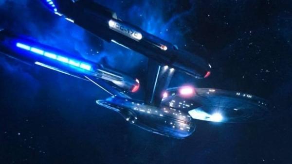 Straks altijd iets nieuws van Star Trek te zien