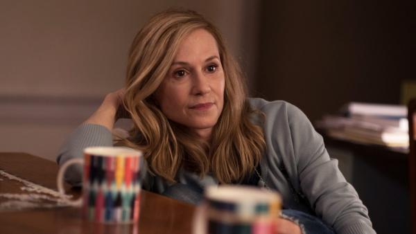 Holly Hunter in tweede seizoen van 'Succession'