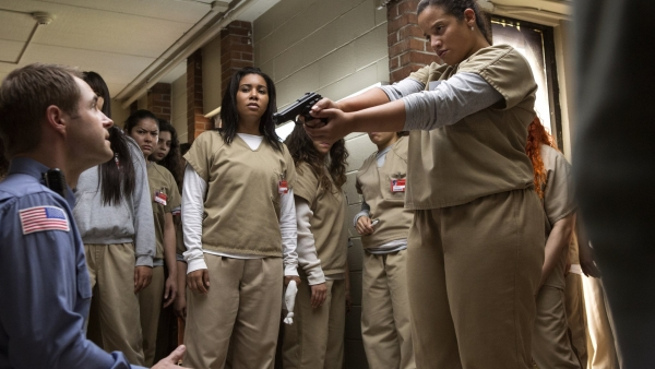 Blu-ray review 'Orange is the New Black' (S5)