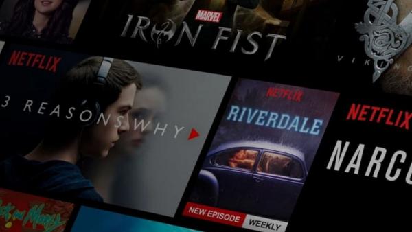 Netflix doet proeven met patches voor kinderen