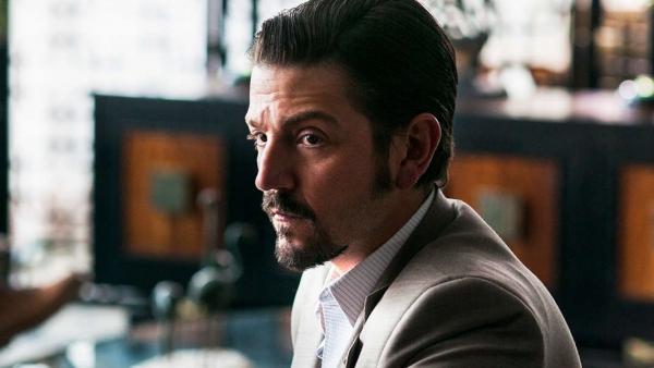 Netflix bestelt tweede reeks Narcos: Mexico