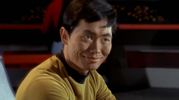 George Takei gecast in 'The Terror' S2