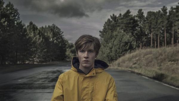 Cryptische eerste trailer Netflix-serie 'Dark'