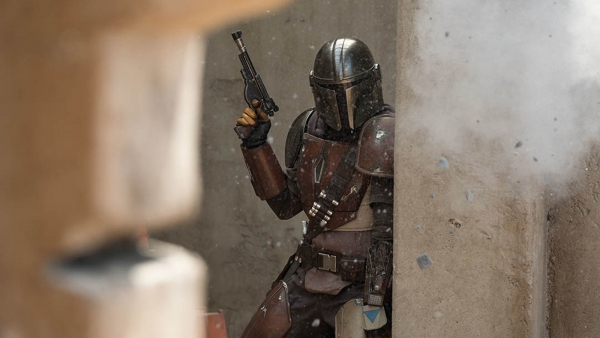 Star Wars-serie 'The Mandalorian' S2 bevestigd!