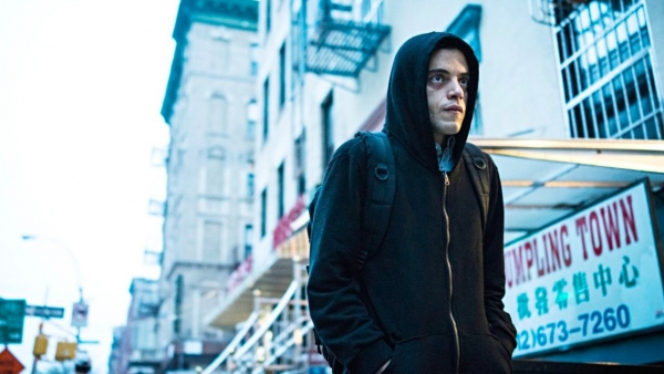 Blu-ray review 'Mr. Robot' - Seizoen 3